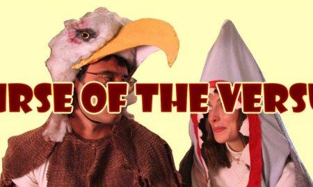 Curse Of The Versus - Episode 5 - Eagle vs Shark [2007] - title