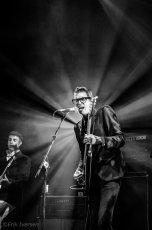 Tranzmitors @ Venue Nightclub © Erik Iversen