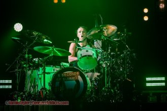 5 Seconds Of Summer @ Rogers Arena - July 25th 2015