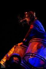 Slipknot at White River Amphitheatre © Michael Ford