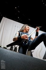 Bullet for My Valentine at White River Amphitheatre © Michael Ford