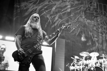 John Campbell of Lamb of God © Michael Ford