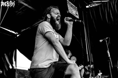 The Wonder Years at Qualcomm Stadium ©Dane Burns