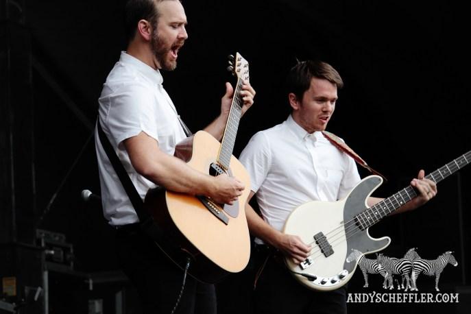 Eagle Rock Gospel Singers @ Burnaby Blues & Roots - Aug. 08, 2015 © Andy Scheffler
