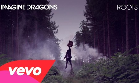 "Imagine Dragons – ""Roots"""