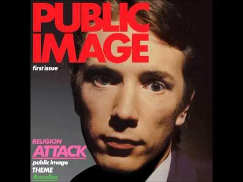 Public Image Ltd. Pltos North American Tour