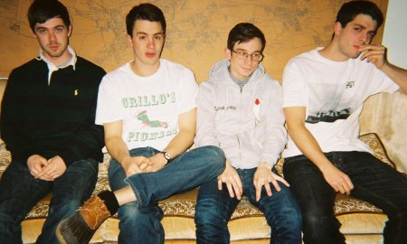 title fight band promo photo 2015