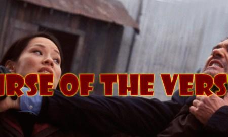 Ballistic ecks vs sever 2002 poster review cover curse of the versus