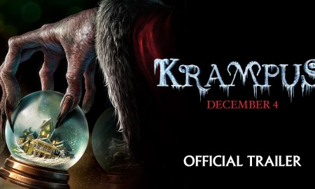 Krampus [2015] – Official Trailer #1