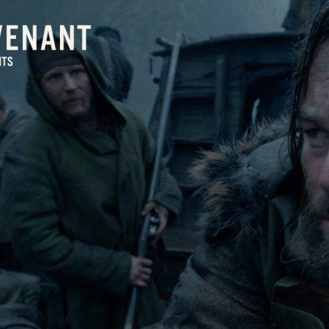 The Revenant [2015] – Official Trailer #1