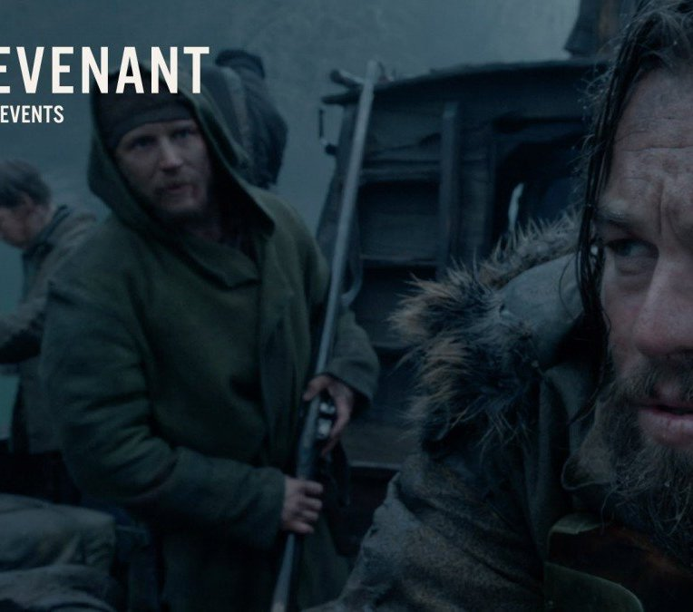 The Revenant [2015] – Official Trailer #1