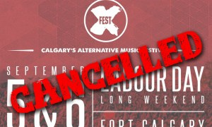 xfest calgary cancelled 2015
