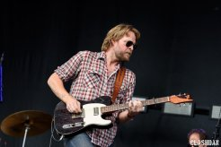 Hiss Golden Messenger @ Landmark Music Festival © Dan Kulpa