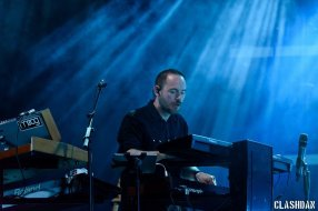 Chvrches @ Landmark Music Festival © Dan Kulpa