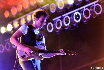 The Strokes @ Landmark Music Festival