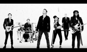 "Duran Duran ft. Nile Rodgers + Janelle Monae – ""Pressure Off"""