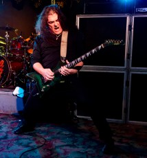 Brighton Rock @ The Rockpile West ©Wally Graves 2015