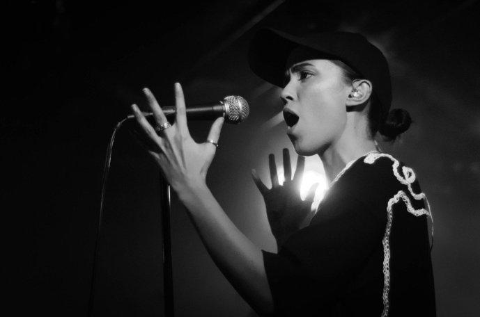 Kate Boy @ The Biltmore Cabaret vancouver