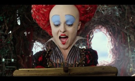 Alice Through the Looking Glass – Official Trailer #1 - 2016