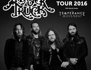 monster truck 2016 canadian winter tour