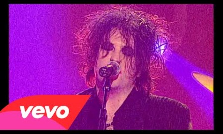 The Cure Unveil 2016 North America Tour