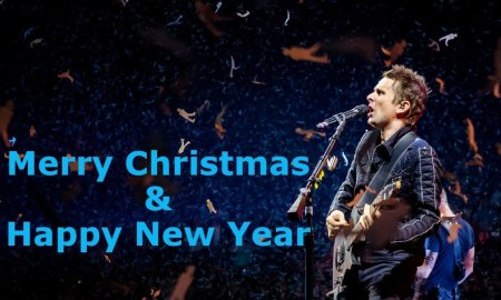2015 wrap up merry christmas happy new year concertaddicts