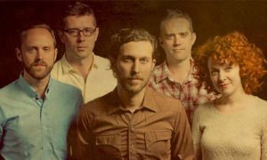 Win Tickets to Great Lake Swimmers at Molson Canadian Studio (Hamilton)