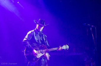 Corb Lund @ The Commodore Ballroom © Erik Iversen