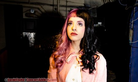 Melanie Martinez @ The Vogue Theatre - February 21st 2016