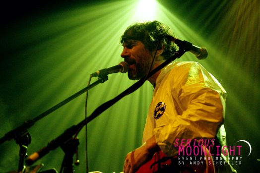 Super Furry Animals @ Imperial © Andy Scheffler