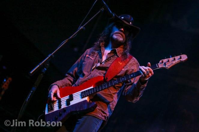 Blackberry Smoke + Stone Rider @ Express Live - February 18th 2016