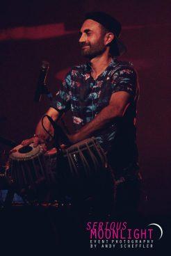 Delhi 2 Dublin @ Commodore © Andy Scheffler