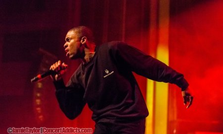 Vince Staples @ The Vogue Theatre - March 1st 2016