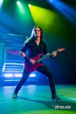 Megadeth @ Grey Eagle Resort and Casino  ©  J. Dirom