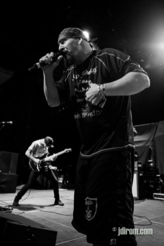 Suicidal Tendencies @ Grey Eagle Resort and Casino © J. Dirom