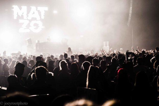 © Joey Rootman   Concert Addicts