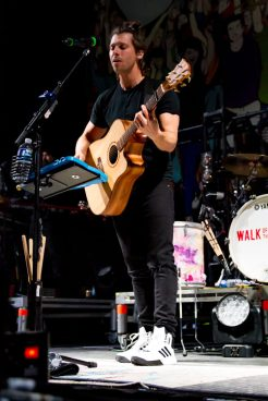 Walk off the Earth @ First Ontario Centre ©Wally Graves 2016