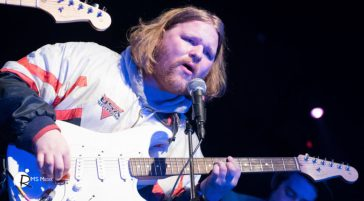 Walrus live at Sugar Nightclub on March 26th 2016 © RMS Media by Rob Porter