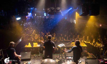 Wintersleep live at Sugar Nightclub on March 26th 2016 © RMS Media by Rob Porter
