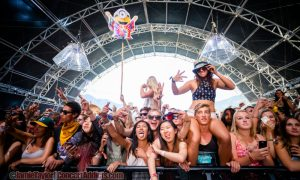 Pemberton Music Festival crow bass camp 2015 concertaddicts