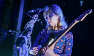 The Joy Formidable @ Cat's Cradle © Dan Kulpa