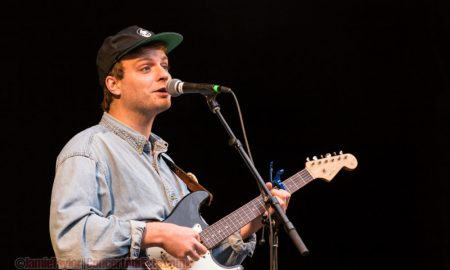 Mac DeMarco @ Malkin Bowl - May 27th 2016