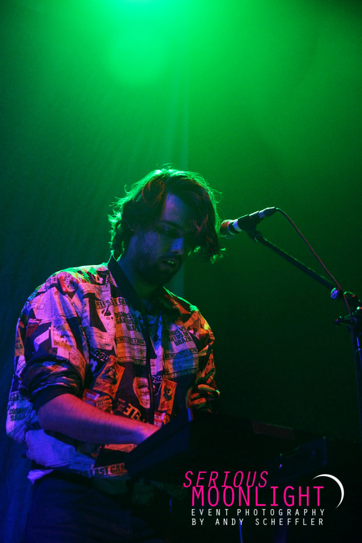 Phases @ Imperial © Andy Scheffler
