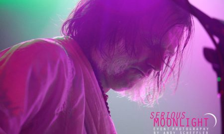 Brian Jonestown Massacre @ Commodore © Andy Scheffler