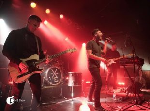 Young Empires live at Sugar Nightclub on May 18th 2016 © RMS Media by Rob Porter