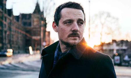 Sturgill Simpson Unveils New North American Dates
