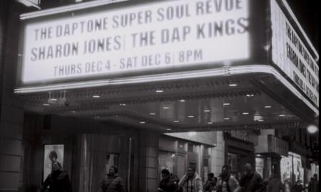 living on soul daptone records movie 2016