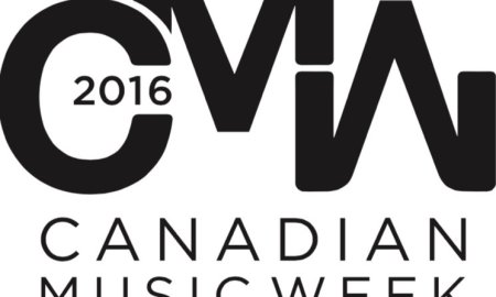 canadian music week 2016