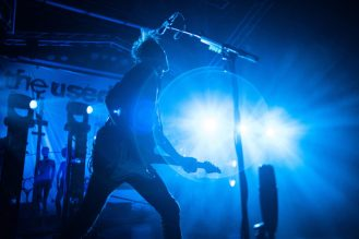 The Used @ The Observatory © Holland Van Gores