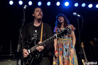 The John Doe Rock'n'Roll Band @ Cat's Cradle Back Room © Dan Kulpa